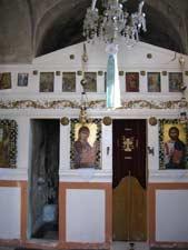 kirchlein in der kirche